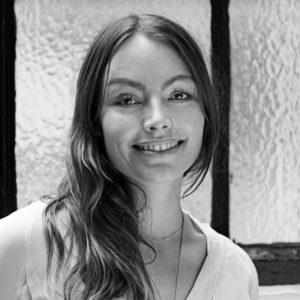 Yogalærer Illona Marquard