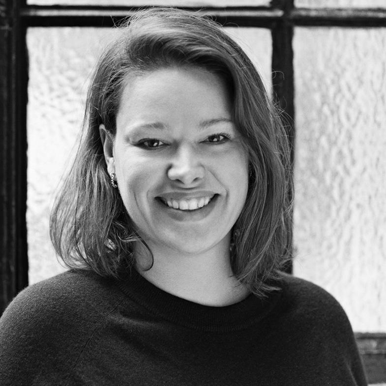 Mette Marie Sørensen